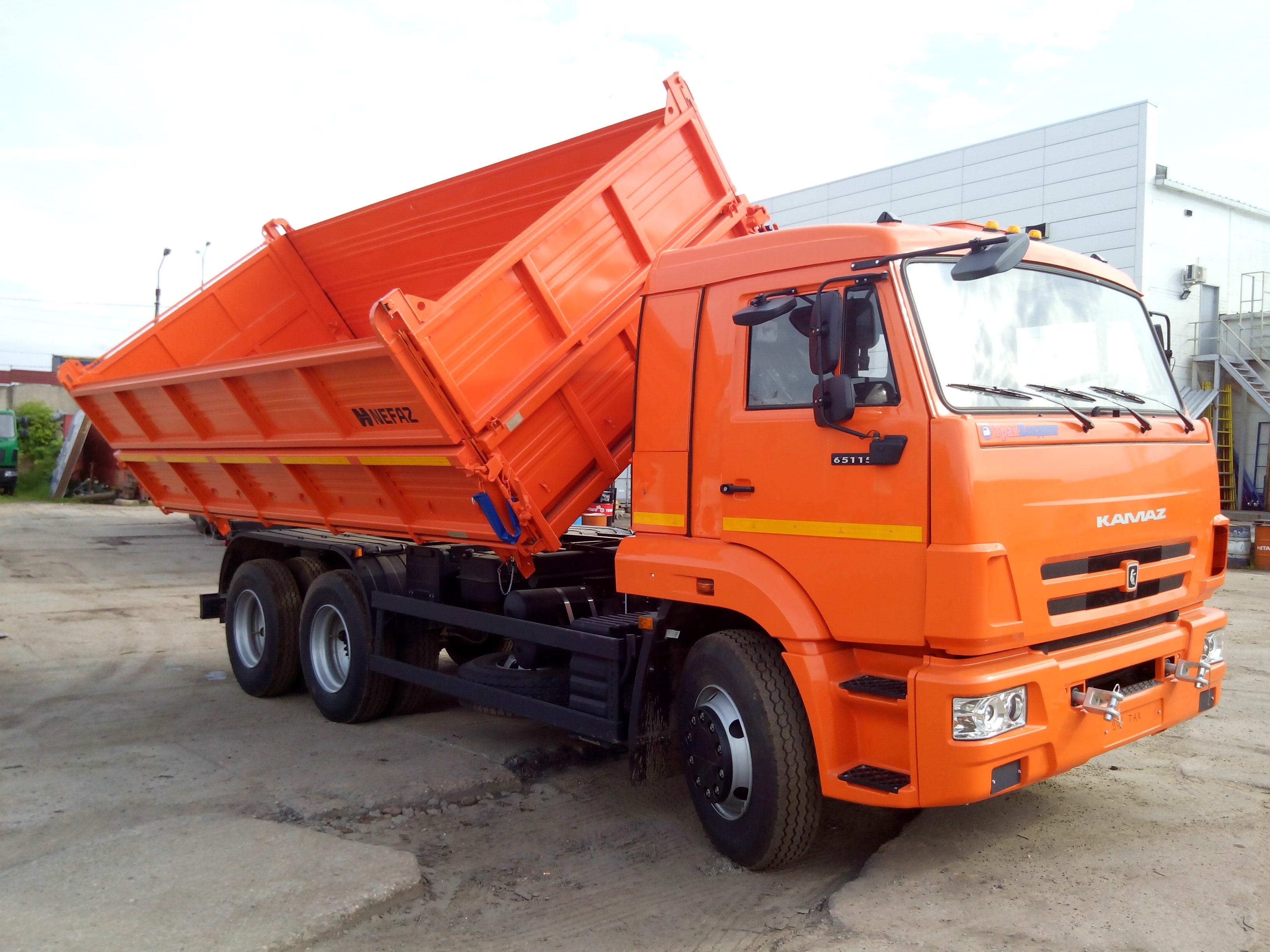 КАМАЗ-45143-6012-50